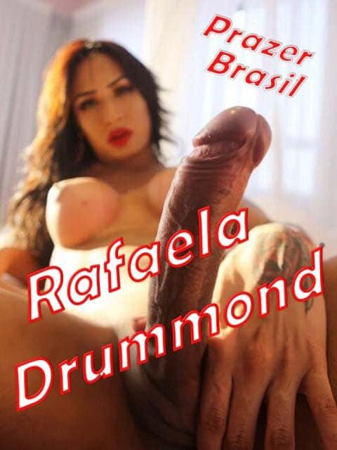 1RafaelaDrummondTransCapa São Paulo - Travestis