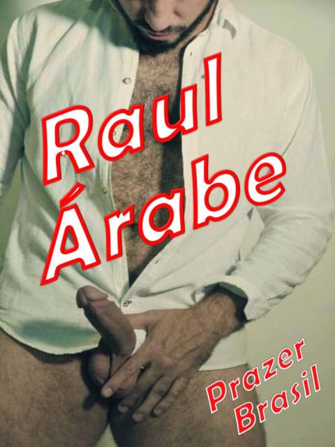 1RaulArabeHomRecifePEcapa Recife - Homens