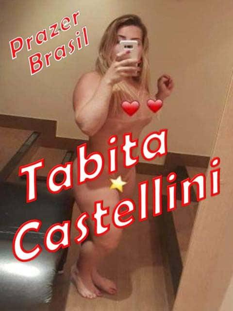 1TabitaCastelliniTransCapa São Paulo - Travestis