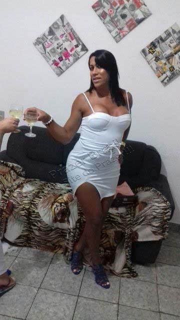 DéboraSantanaTrans57 Débora Santana