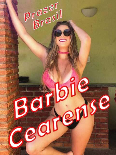 1BarbieCearenseTransCapa Mato Grosso - Travestis