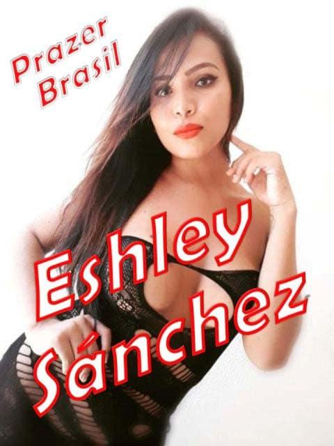 1EshleySanchezTransCapa Amapá - Travestis