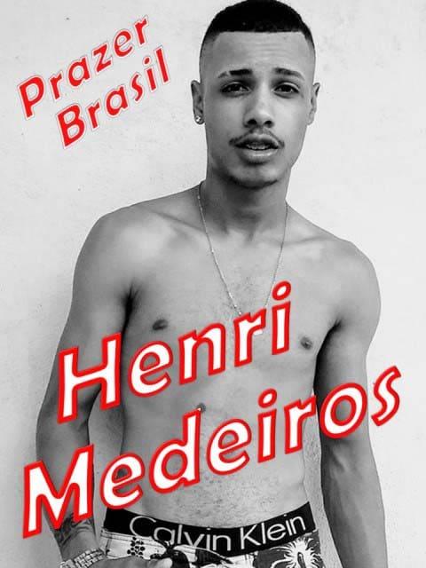 1HenriMedeirosHomPortoAlegreCapa Porto Alegre - Homens