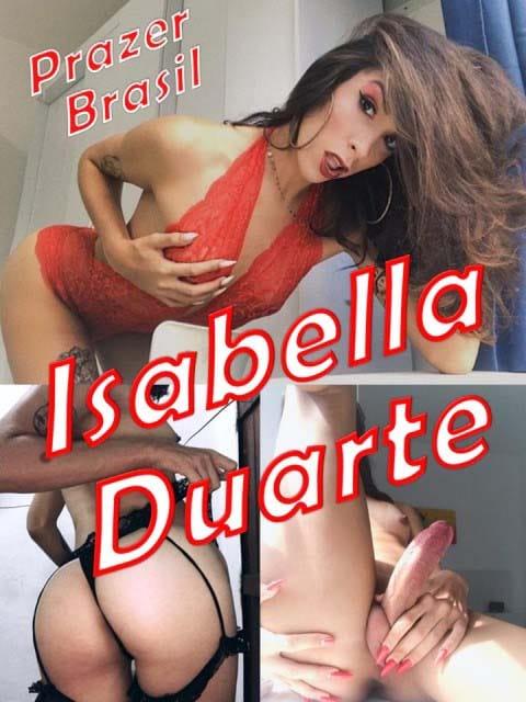 1IsabellaDuarteTransCapa Recife - Travestis