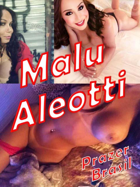 1MaluAleottiTransCapa Campinas - Travestis