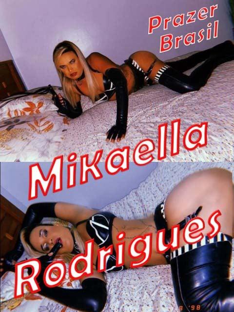 1MikaellaRodriguesTransCapa Recife - Travestis
