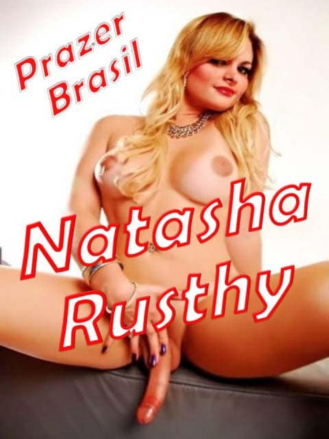 1NatashaRusthyTransCapa RJ - Travestis