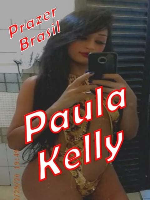 1PaulaKellyTransCapa Piauí - Travestis
