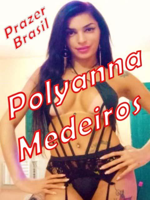 1PolyannaMedeirosTransCapa Olinda - Travestis