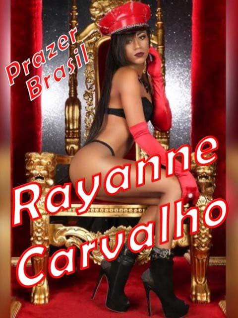 1RayanneCarvalhoTransCapa Recife - Travestis