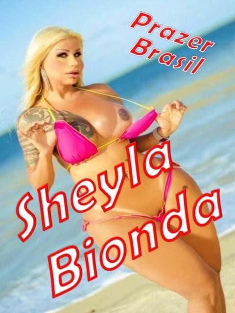 1SheylaBiondaTransCapa Sheyla Bionda