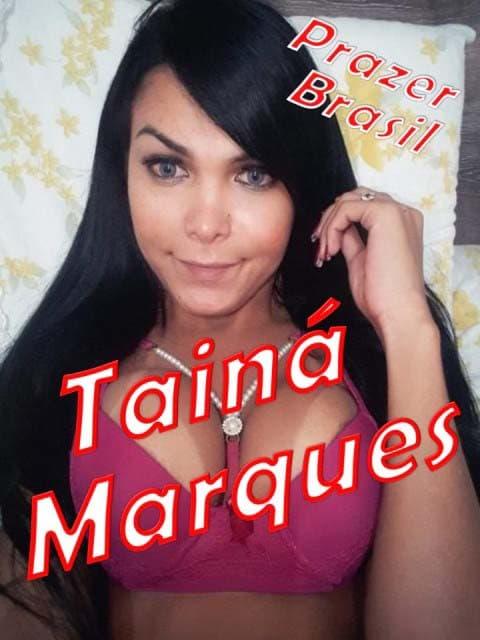 1TainaMarquesTransCapa Amapá - Travestis