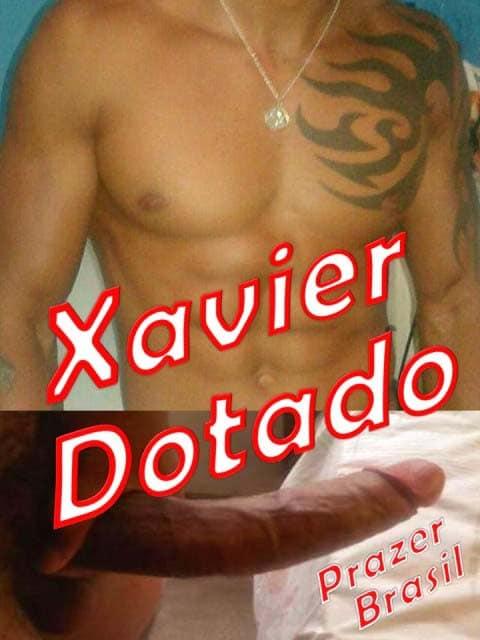 1XavierDotadoHomSantosSPcapa Xavier Dotado