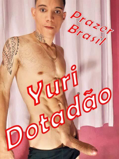 1YuriDodataoHomSPcapa São Paulo Capital - Homens