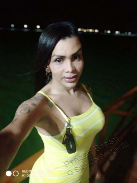 FernandaSantosTrans14 Fernanda Santos