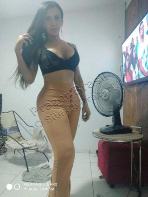 FernandaSantosTrans24 Fernanda Santos