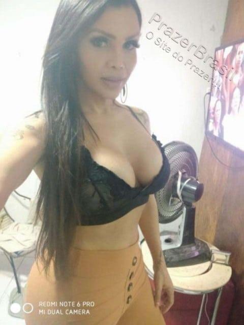 FernandaSantosTrans28 Fernanda Santos