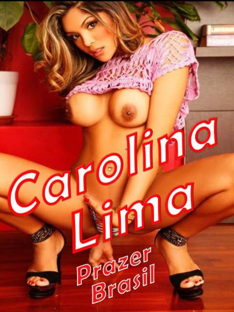 1CarolinaLimaTransCapa Carolina Lima