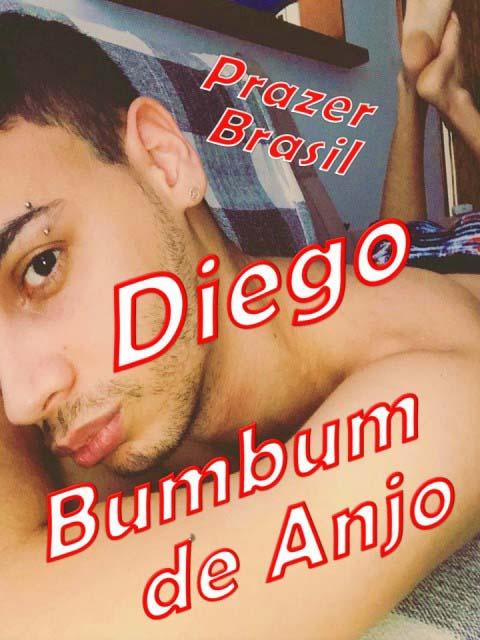 1DiegoBumbumAnjoHomRJcapa Rio de Janeiro - Homens