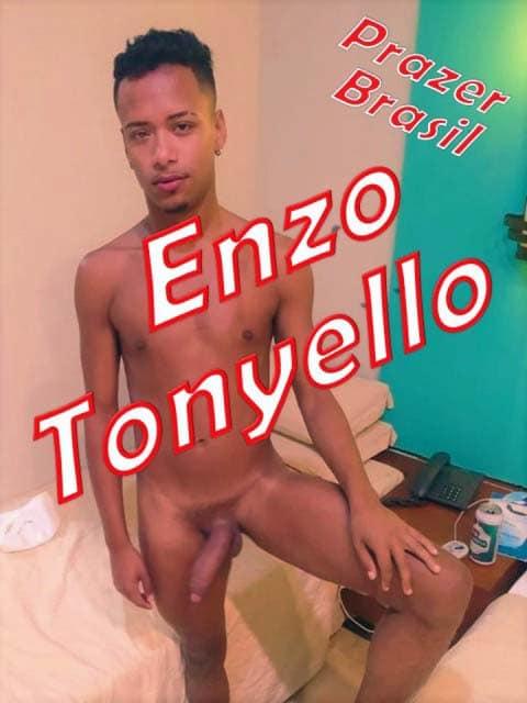 1EnzoTonyelloHomRJcapa Rio de Janeiro - Homens