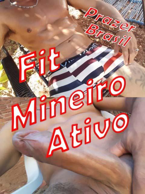 1FitMineiroAtivoHomCampoGrandeMScapa Campo Grande - Homens