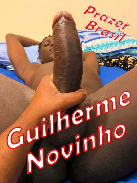 1GuilhermeNovinhoHomRJcapa Rio de Janeiro - Homens