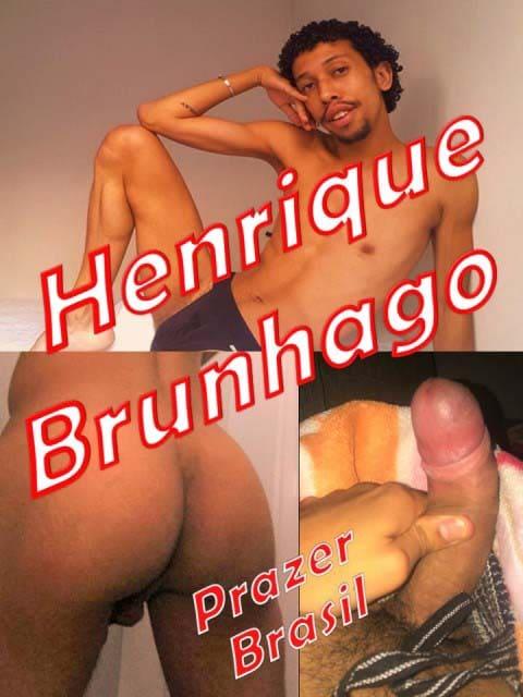 1HenriqueBrunhagoHomSPcapa São Paulo Capital - Homens