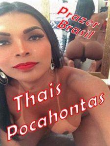 1ThaisPocahontasTransCapa-225x300 Travestis - Baixada Santista