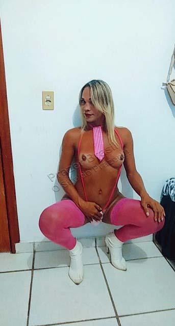 AmandinhaSafadinhaTransPortoVelhoRO9 Amandinha Safadinha