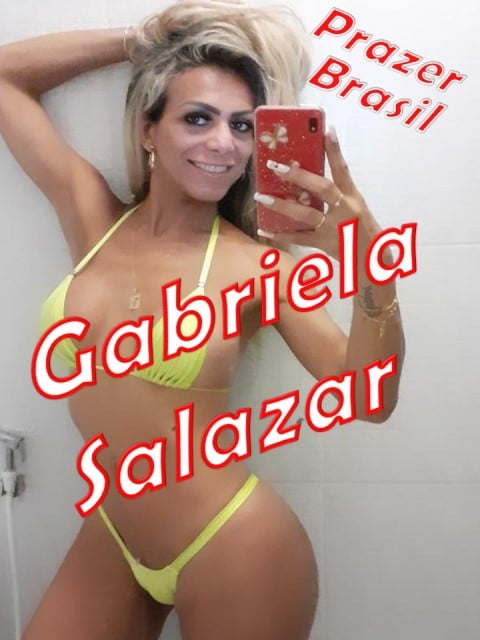 1GabrielaSalazarTransCuritibaCapa Travestis - Belém