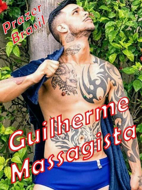 1GuilhermeMassagistaHomRJcapa Rio de Janeiro - Homens