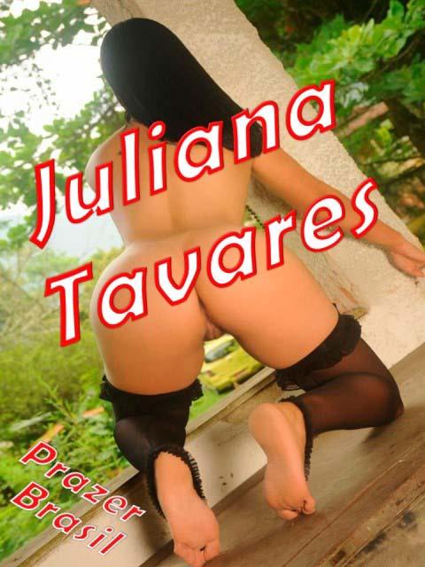 1JulianaTavaresMulhRJcapa RJ - Mulheres