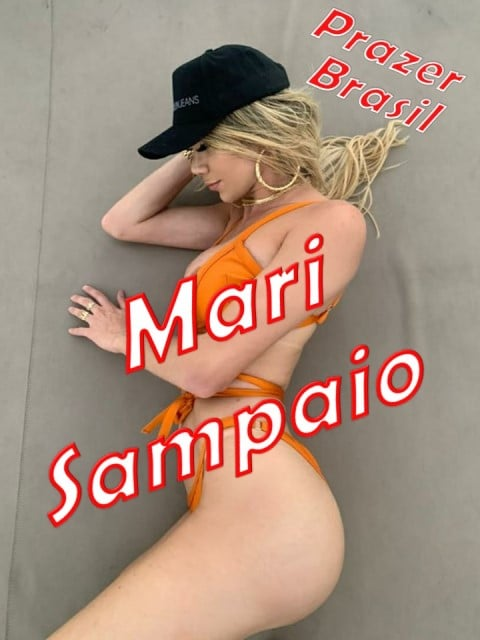 1MariSampaioTravestiCampoGrandeCapa Campo Grande - Travestis