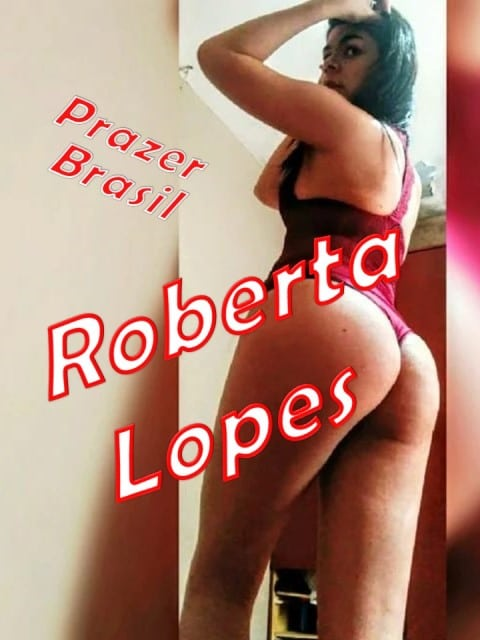 1RobertaLopesTravestiJacareiSPCapa São José dos Campos - Travestis
