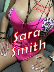 1SaraSmithMulhGuarujaSPcapa-225x300 Mulheres Santos SP