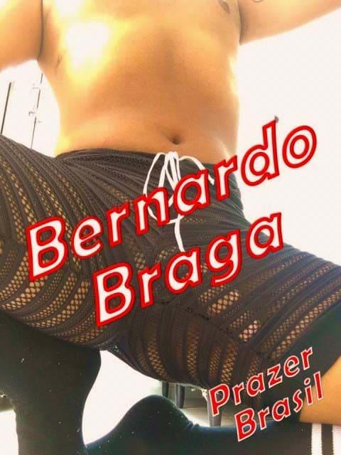 1BernardoBragaHomRJcapa Rio de Janeiro - Homens