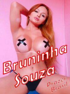 1BruninhaSouzaTransCapa-225x300 São Paulo - Travestis