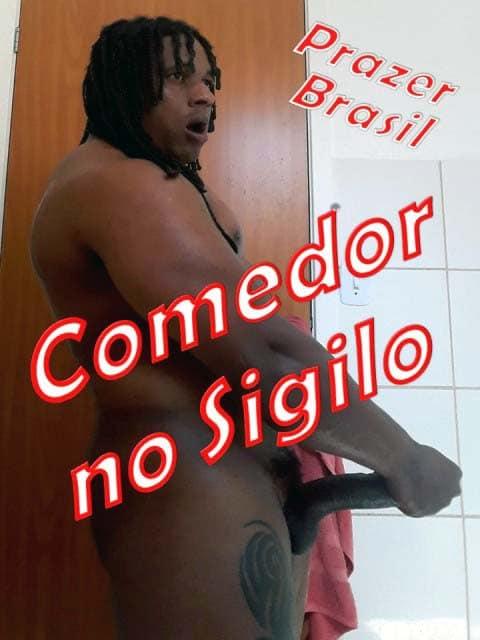 1ComedorSigiloCapa Volta Redonda - Homens