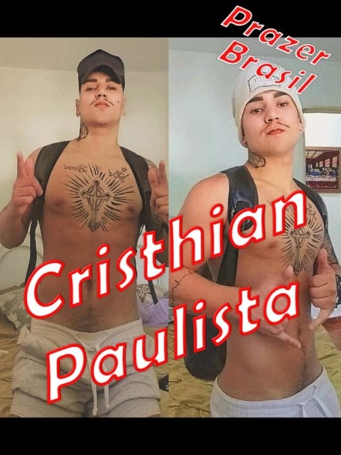 1CristhianPaulistaHomMaceioCapa São Paulo Capital - Homens