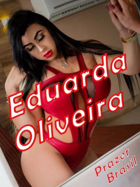 1EduardaOliveiraTransCapa Florianópolis - Travestis