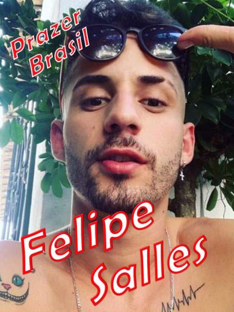 1FelipeSallesCapa São Paulo Capital - Homens