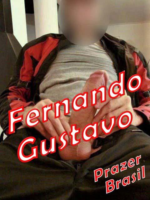 1FernandoGustavoHomJoinvilleSCcapa Fernando Gustavo