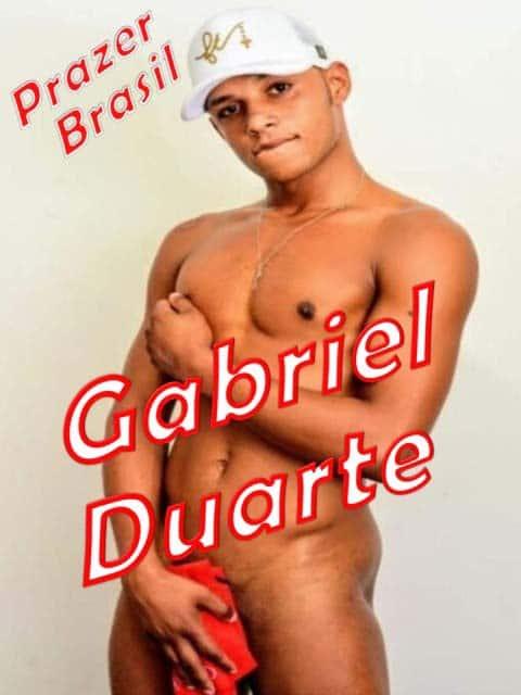 1GabrielDuarteHomRJcapa Rio de Janeiro - Homens