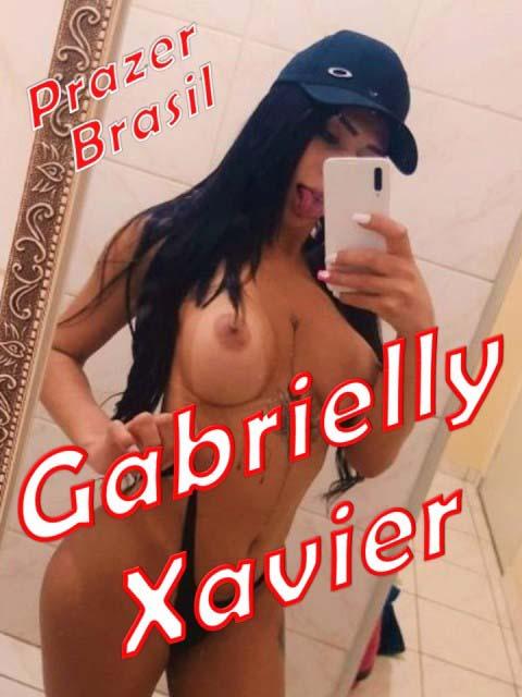 1GabriellyXavierTransCapa Travestis - Baixada Santista