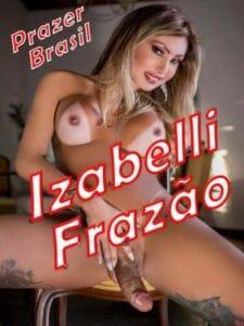 1IzabelliFrazaoTransCapa-225x300 São Paulo - Travestis