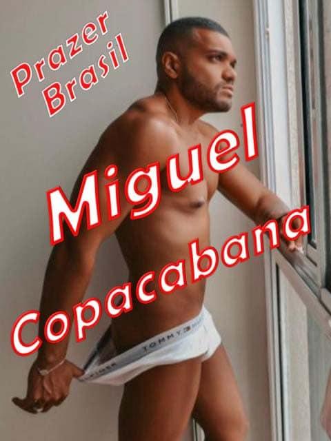 1MiguelCopacabanaHomRJcapa Rio de Janeiro - Homens