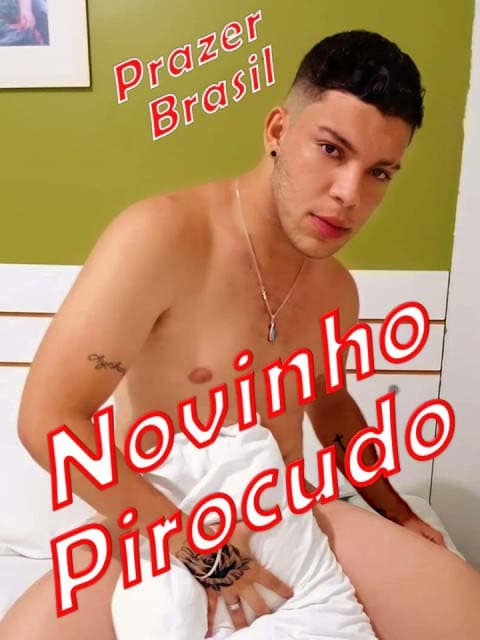 1NovinhoPirocudoHomTeresinaCapa Piauí - Homens