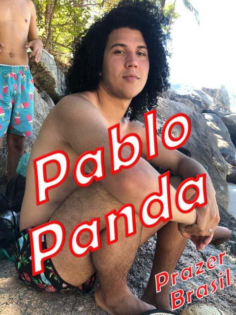 1PabloPandaHomRJcapa Rio de Janeiro - Homens