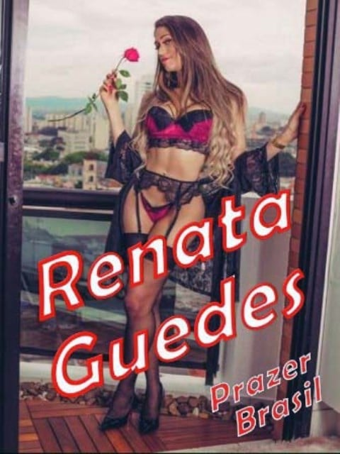 1RenataGuedesTransCapa Recife - Travestis