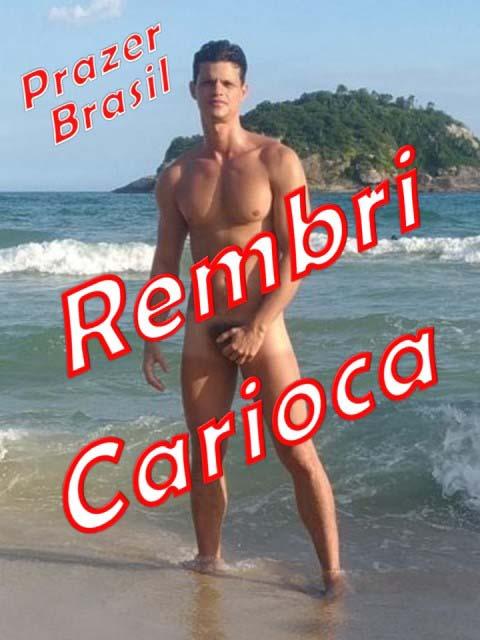 1RenbriCariocaHomRJcapa Rio de Janeiro - Homens
